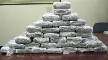 Approximately 85 pounds of cocaine was seized from a Peoria home By Jennifer Thomas