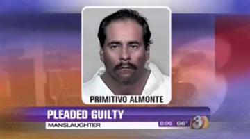 Primitivo Madrigal Almonte By Jennifer Thomas