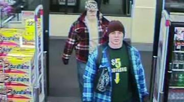 The suspects stole approximately 5,200 tablets, most of which were OxyContin. By Jennifer Thomas