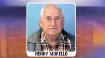 Henry Morello was found near Interstate 17 and Bloody Basin Road. By Jennifer Thomas