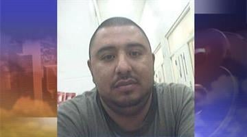 Edgar Angel Tapia-Rios is still on the loose. By Jennifer Thomas