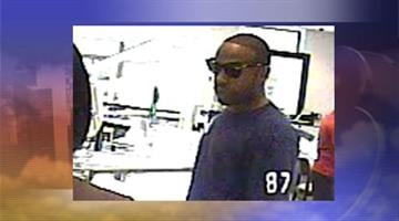 Police are looking for a suspect who allegedly stole a Rolex watch from Ben Bridge Jewelers. By Jennifer Thomas