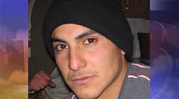 Suspect Carlos Alvarez By Alicia Barron