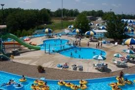 Big Surf Waterpark1500 N. McClintock Dr., Tempe, AZ 85281Cost: $19.50/ 3+; $26/adults; $3/under 3Description: Wave pools, waterslides and moreMore Info: 480-994-2297 or http://www.bigsurffun.com/ By Nicole Moon
