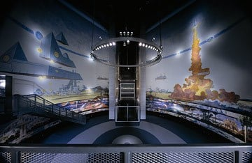 Challenger Space Center21170 N. 83rd Ave., Peoria,  AZ  85382Cost: $5/children; $8/adultsDescription: Stargazing, interactive exhibits and moreMore Info: 623-322-2001 or http://www.azchallenger.com By Nicole Moon