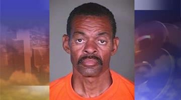 Forest Clayton Jr. is suspected in three Tempe robberies By Jennifer Thomas