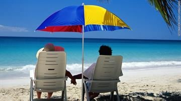Thinking of getting away? You probably have much less vacation than workers in other parts of the world. By Catherine Holland