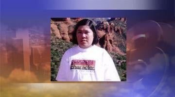 Vilma Manaoat Baca has been missing since May 1 By Jennifer Thomas