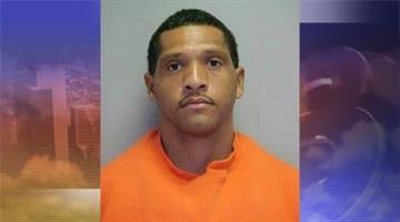"Mark Goudeau, alleged ""Baseline Killer"" By Catherine Holland"