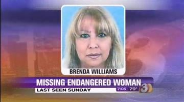 Brenda Williams By Catherine Holland