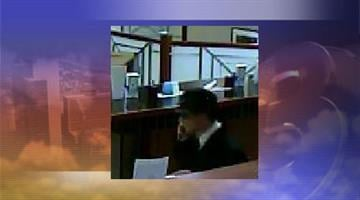Suspect at Doubletree Ranch Road and 73rd Place in Scottsdale on Aug. 12 By Jennifer Thomas