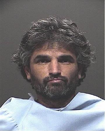 David J. Mitchell, 50, was arrested for a court order violation following a suspicious vehicle incident that led to the evacuation of buildings and street closures in downtown Tucson. By Bryce Potter