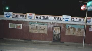 Westward Tavern - July 18, 1978 By Catherine Holland