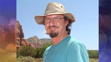 Mark Mussack, 41, of Tempe was found dead on a bus in El Paso, Texas By Mike Gertzman