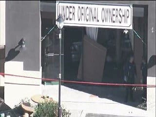 Police say a woman accidentally drove her car into a Scottsdale salon leaving an employee seriously injured. By Mike Gertzman