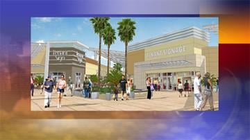 Tanger Outlet Center Westgate By Jennifer Thomas