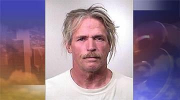 Bullhead City man arrested for keeping a raccoon By Mike Gertzman