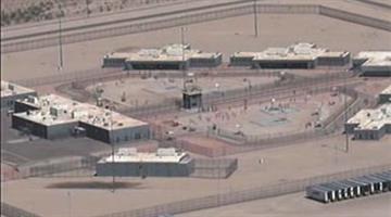 Arizona State Prison Complex - Lewis By Jennifer Thomas