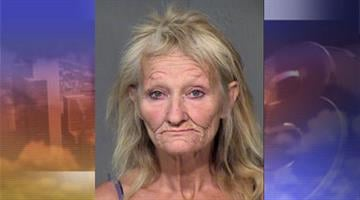 Charlene Scott is charged with 14 counts of animal cruelty. By Jennifer Thomas
