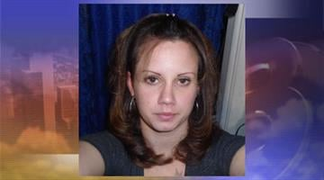 Kristina West was found dead in an El Mirage cemetery. By Jennifer Thomas