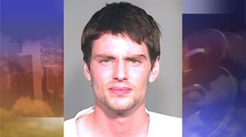 Kyle Levitt was arrested for one count of second-degree murder. By Jennifer Thomas