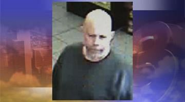 Suspect wanted in armed robberies at two Circle K stores and a Subway restaurant By Jennifer Thomas