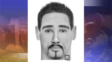 Police released a composite sketch of a man who made sexual comments to a teenage girl in Maricopa. By Jennifer Thomas
