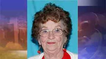 Lola Pershall, 88, was found dead in her Mesa home on April 18. By Andrew Michalscheck