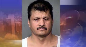 Paul Chapa, 49, is accused of molesting a girl for nearly a decade. By Mike Gertzman