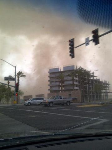 Near Aspire Sports Center across from Chandler Fashion Center By Catherine Holland