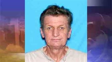 Bill Ott, 65, was taken to the Hualapai Indian Reservation on April 5. He planned to hike until about April 28, but has yet to return. By Andrew Michalscheck