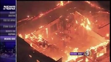 Buckeye house fire By Jennifer Thomas