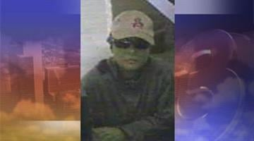 A Compass Bank in Mesa was robbed by the woman pictured on March 27. By Andrew Michalscheck