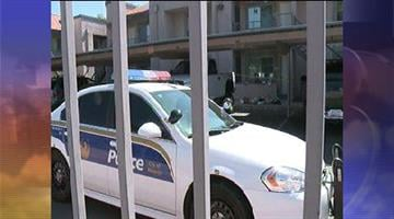 Police are investigating a homicide at 27th Avenue and Claremont Street in Phoenix. By Jennifer Thomas