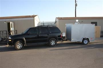 Authorities found $750,000 worth of marijuana in a trailer during operation Eagle Talon. By Andrew Michalscheck