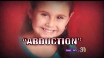 Police now say Isabel Mercedes Celis was abducted. By Jennifer Thomas