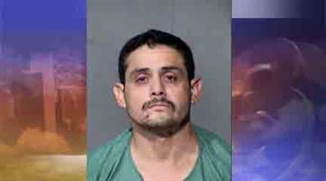 Jose Hernandez, 41, is facing a first-degree murder charge in the death of Charles Roselli. By Andrew Michalscheck