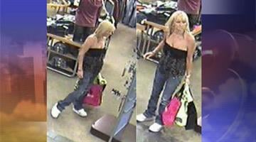 The Maricopa County Sheriff's Office is seeking information to assist in identifying this person of interest. By Jennifer Thomas
