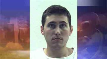 Anthony Christerson, 22, is accused of trying to break into more than 20 vehicles in the Prescott Valley area. By Andrew Michalscheck