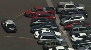 Police in Avondale say a woman has been shot in the abdomen. The shooting occurred in the parking lot of Westview High School. By Mike Gertzman