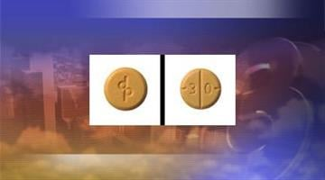 Real Adderall tablet By Catherine Holland