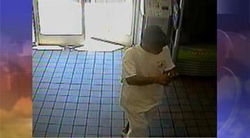 Peoria police seek robber who impersonated an officer. By Jennifer Thomas
