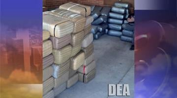 Authorities say they've busted an elaborate drug trafficking cell in Arizona that's linked to the deadly Sinaloa Cartel from Mexico. By Jennifer Thomas