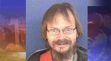 John Yarnold, 46, walked away from a group home in the Doney Park neighborhood east of Flagstaff. He was last seen on Friday afternoon. By Andrew Michalscheck