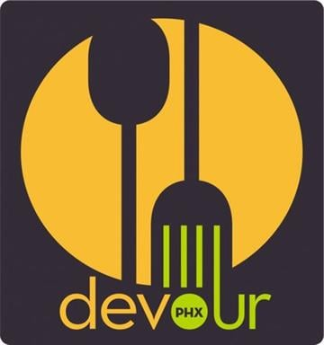 "Devour Phoenix  for ""Devour for Waste Not"" By Christina Duggan"