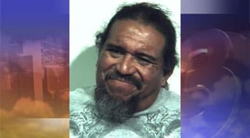 Luis Manuel Testa was arrested on five counts of sexual abuse. By Jennifer Thomas