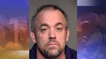 On Tuesday afternoon, Michael White, 49, was arrested in Tolleson in connection with an ongoing sexual assault investigation conducted by Tempe Police. By Andrew Michalscheck