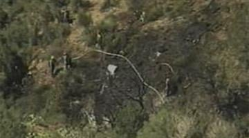 Three people were killed in a plane crash at Sedona Airport. By Jennifer Thomas