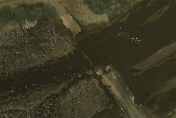 Mudslides and flooding reported near Black Canyon City By Jennifer Thomas