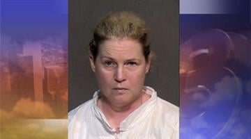 Carol Hatley, 42, is charged with one count of second-degree murder in the death of her mother. By Mike Gertzman